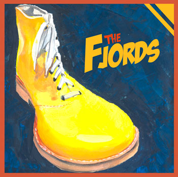 The Fjords EP album cover
